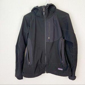 Patagonia Women's Fleece Lined Ski Jacket Small